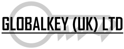 Globalkey uk ltd logo